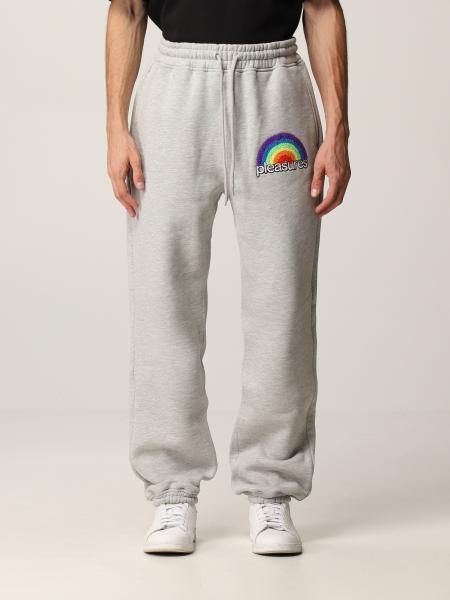 Pleasures uomo: Pantalone uomo Pleasures