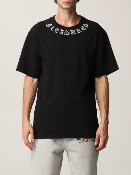 Pleasures uomo: T-shirt uomo Pleasures