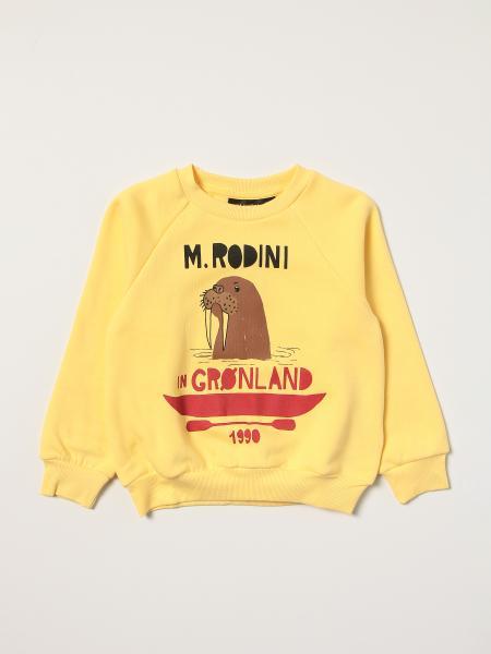 Mini Rodini: Свитер Детское Mini Rodini