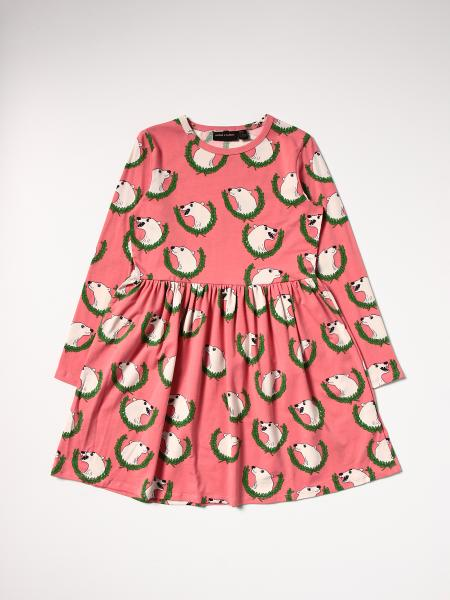 Mini Rodini: Платье Детское Mini Rodini