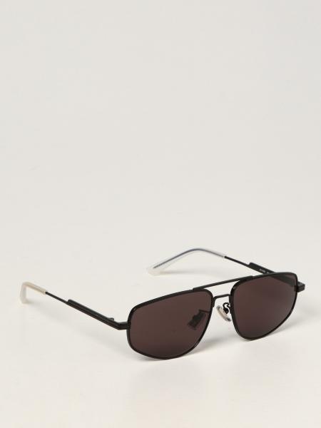 Bottega Veneta: Солнцезащитные очки Женское Bottega Veneta