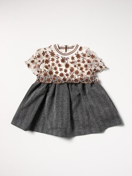 Mi Mi Sol: Платье Детское Mi Mi Sol