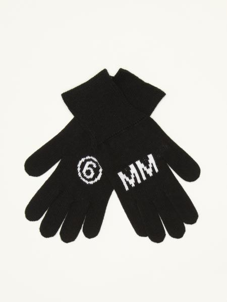 Gloves kids Mm6 Maison Margiela