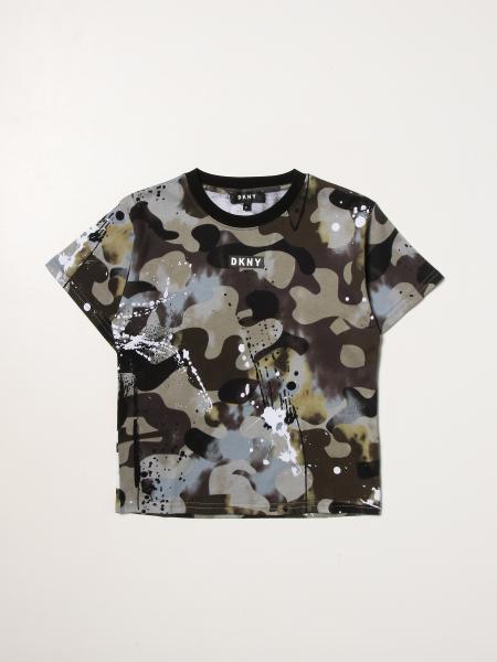 Dkny: T-shirt femme Dkny