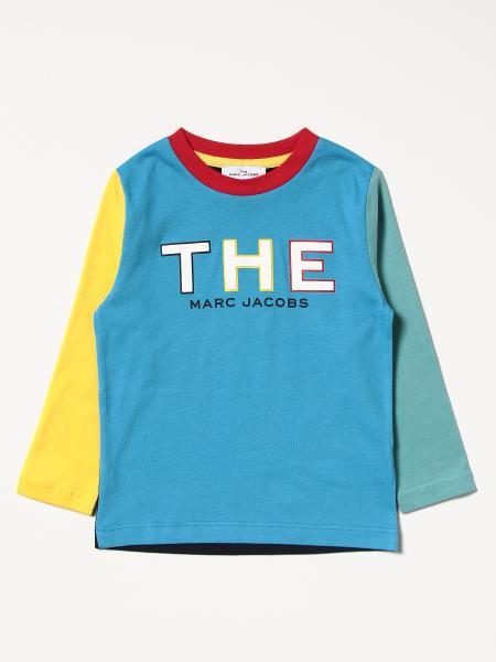 T-shirt enfant Little Marc Jacobs