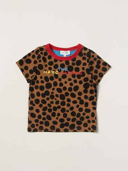 T-shirt kids Little Marc Jacobs