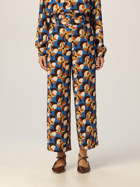 Maliparmi 女士: 裤子 女士 Maliparmi