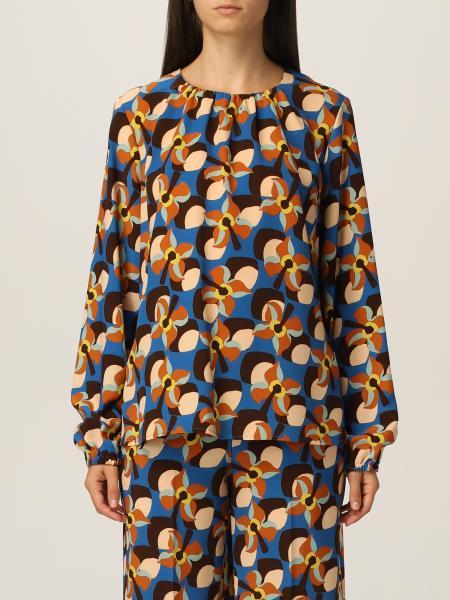 Maliparmi 女士: 衬衫 女士 Maliparmi