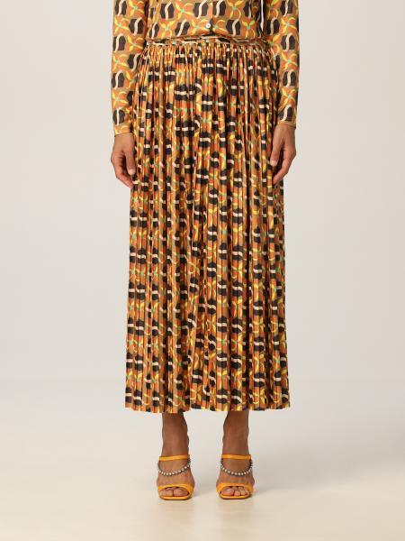 Maliparmi 女士: 半身裙 女士 Maliparmi
