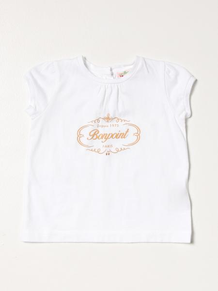 T恤 儿童 Bonpoint