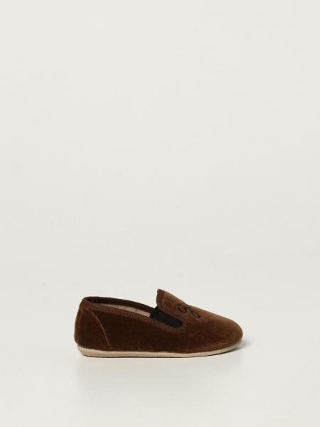 Chaussures enfant Bonpoint