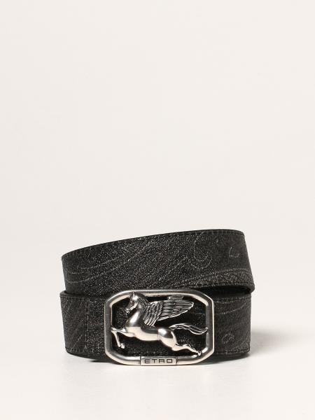 Belt men Etro