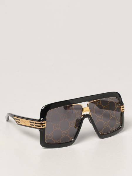 Gucci: Gucci sunglasses with GG Original lenses