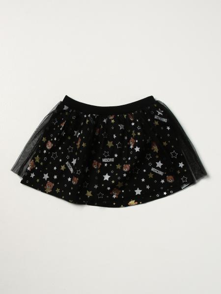 Skirt kids Moschino Baby