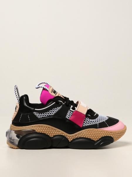 运动鞋 女士 Moschino Couture