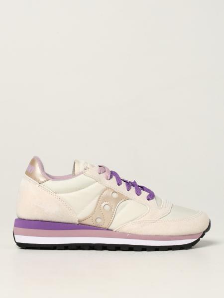 Обувь Женское Saucony