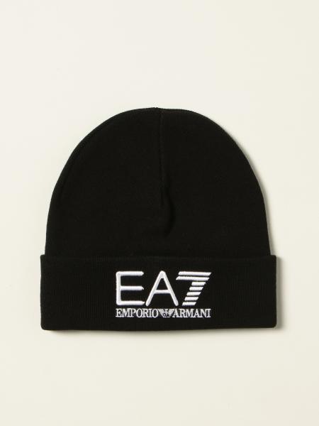 Ea7: 帽子 男士 Ea7