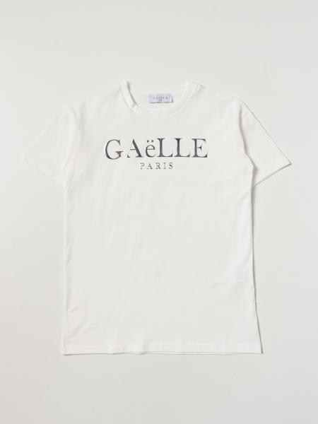Gaelle Bonheur enfant: T-shirt enfant GaËlle Paris
