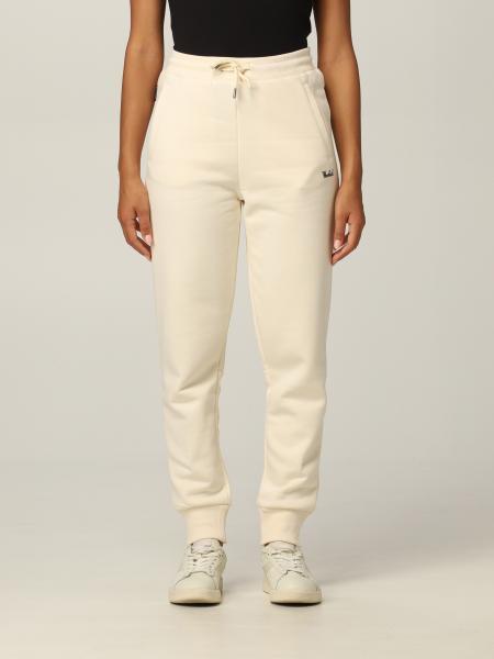 Woolrich: Pantalon femme Woolrich