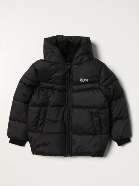 Jacket kids Hugo Boss