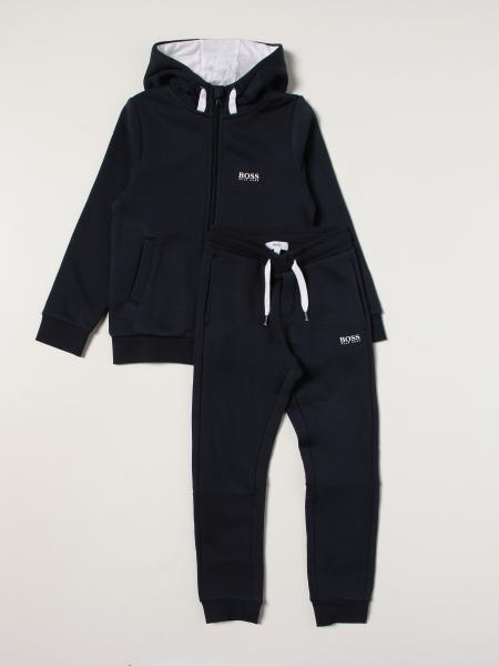 Clothing set kids Hugo Boss