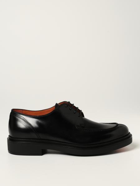 Santoni: Обувь Мужское Santoni