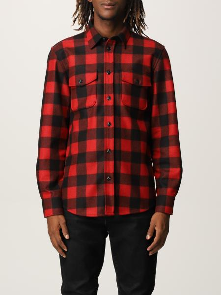 Woolrich: Chemise homme Woolrich