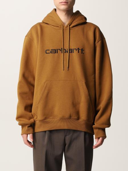 Sudadera hombre Carhartt