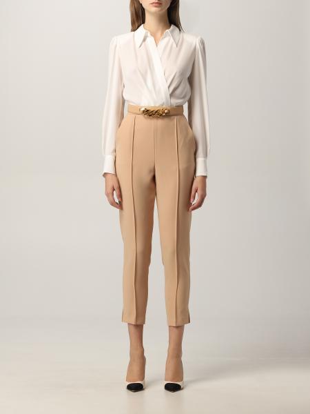 Elisabetta Franchi elegant suit