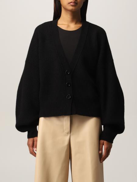 针织开衫 女士 Semicouture