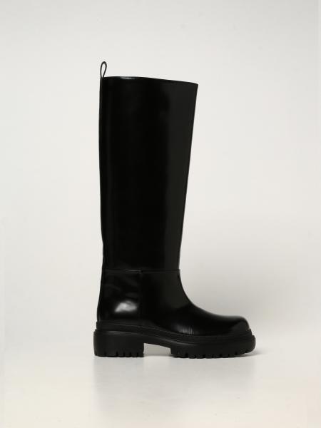 Semicouture 女士: 靴子 女士 Semicouture
