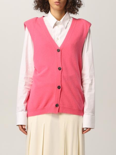 Pullover damen Semicouture