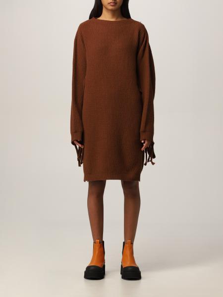 Semicouture 女士: 连衣裙 女士 Semicouture