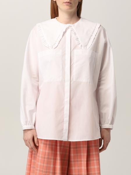 Semicouture 女士: 衬衫 女士 Semicouture