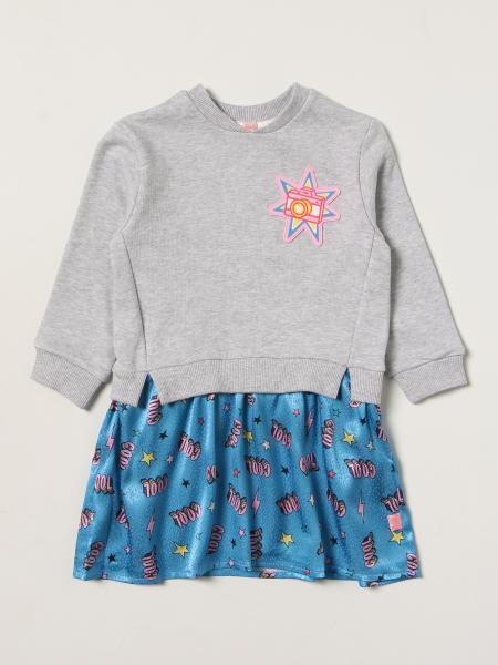 Billieblush: Vestido niños Billieblush