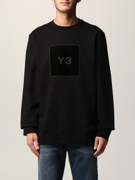 Y-3: 卫衣 男士 Y-3