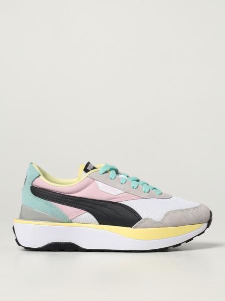 Puma 女士: 运动鞋 女士 Puma