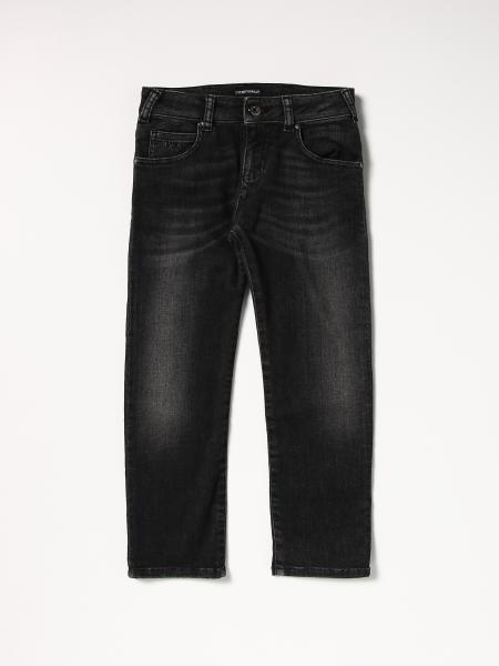 Jeans enfant Emporio Armani