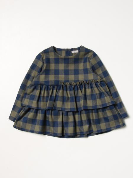 Shirt kids Il Gufo