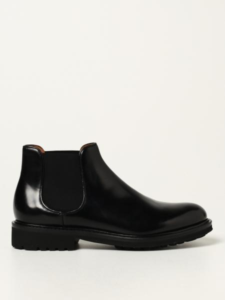 Doucal's: Chaussures homme Doucal's
