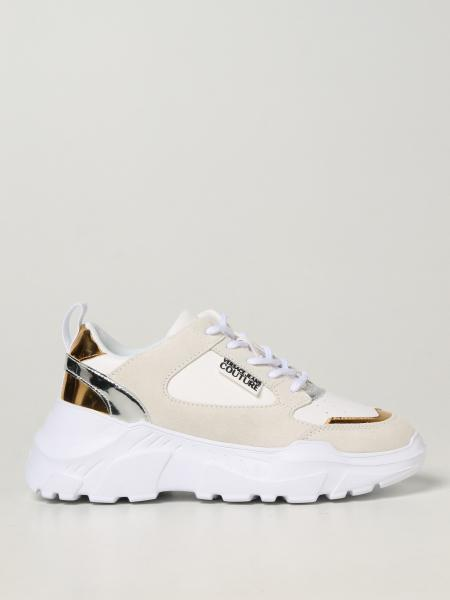Sneakers Versace Jeans Couture in pelle