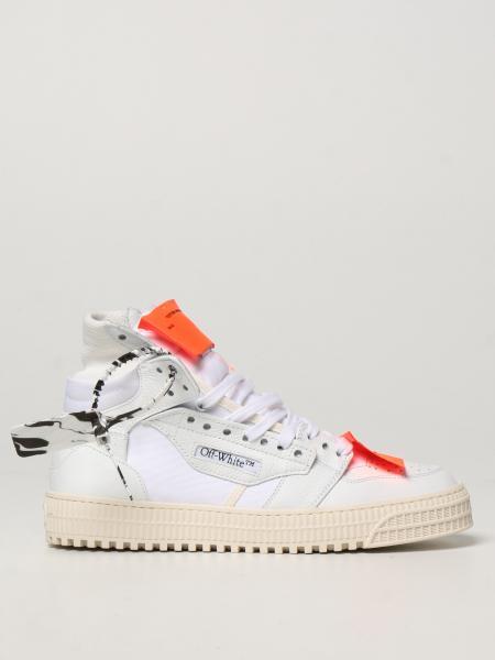 鞋 女士 Off White