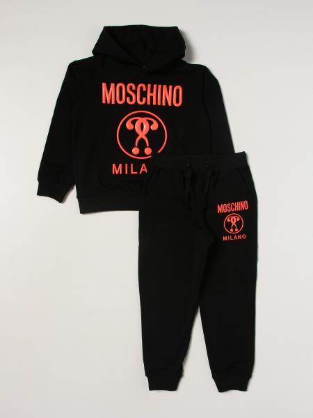 Tracksuit kids Moschino Kid
