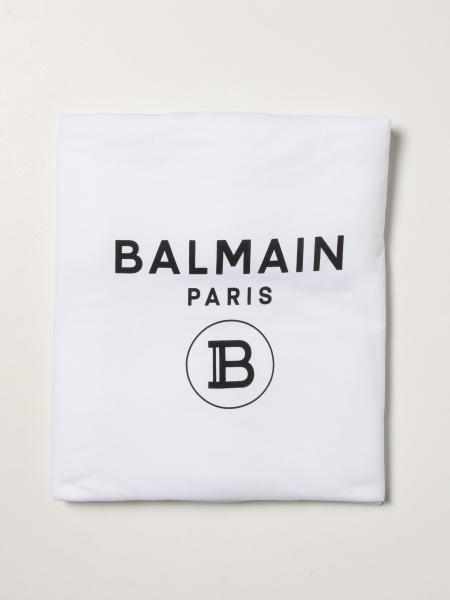 Balmain: Blanket kids Balmain