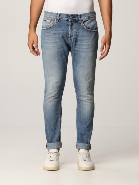 Pantalone uomo Dondup