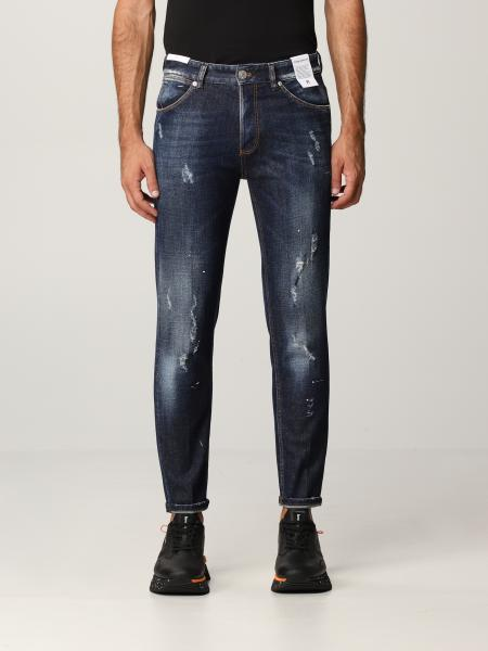 Pt: Jeans hombre Pt