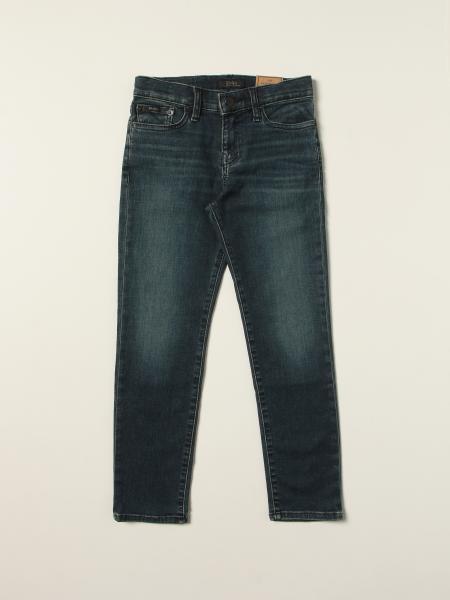 Jeans enfant Polo Ralph Lauren