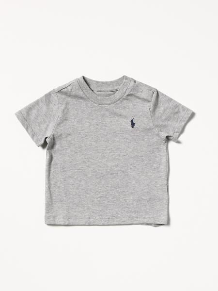 T-shirt enfant Polo Ralph Lauren