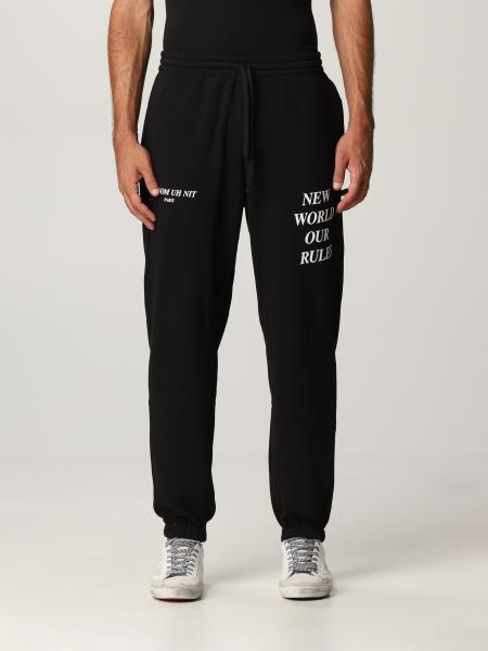Ih Nom Uh Nit: Trousers men Ih Nom Uh Nit