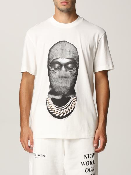 Ih Nom Uh Nit: T-shirt men Ih Nom Uh Nit